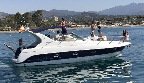 Yachts for hire